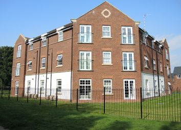 Thumbnail 2 bed flat for sale in Friars Way, Summerhill Park, Childwall, Liverpool
