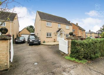 4 bed detached house for sale in Paddock Street, Soham, Ely CB7