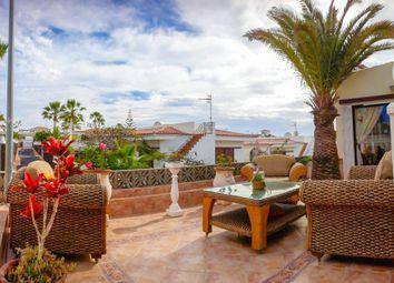 Thumbnail 3 bed villa for sale in Costa Del Silencio, Arona, Tenerife, Canary Islands, Spain