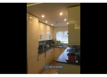 Thumbnail 3 bed flat to rent in Cleveland Garden, London