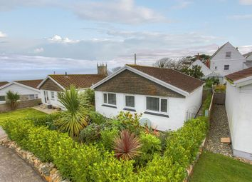 Thumbnail 3 bed bungalow for sale in Barrepta Close, Carbis Bay, St. Ives, Cornwall