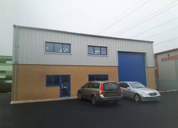 Thumbnail Industrial to let in Bath Road Business Park, Bath Road, Bridgwater