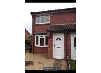 Thumbnail 2 bed semi-detached house to rent in Allington Close, Taunton