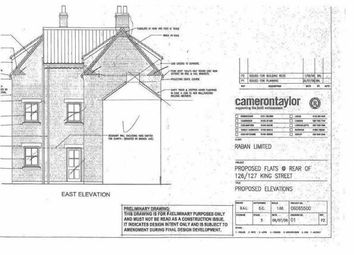 Thumbnail Land for sale in Great Yarmouth, Norfolk