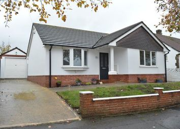 2 bed bungalow for sale in Ensbury Park, Bournemouth, Dorset BH10