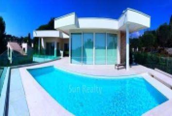 Thumbnail 4 bed villa for sale in Biot, Biot, France