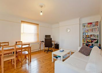 Thumbnail 2 bed maisonette to rent in Fieldway Crescent, London