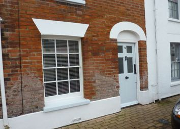 Thumbnail 3 bed terraced house to rent in New Street, Whitstable