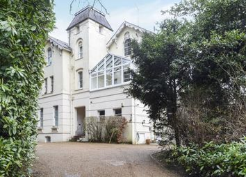 Thumbnail 2 bed flat for sale in Portsmouth Road, Esher, Surrey