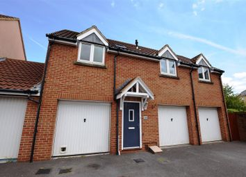 Thumbnail 1 bedroom property for sale in Linnet Gardens, Portishead, Bristol