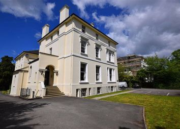 Thumbnail 2 bedroom flat for sale in The Park, Cheltenham, Gloucestershire