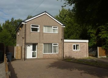 Thumbnail 6 bed detached house to rent in Colburne Close, Burscough, Ormskirk