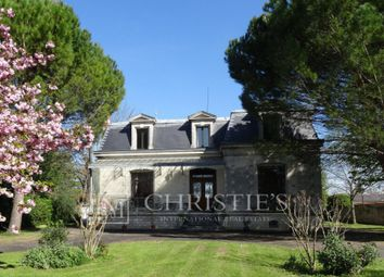 Thumbnail 5 bed property for sale in Cognac, 16200, France