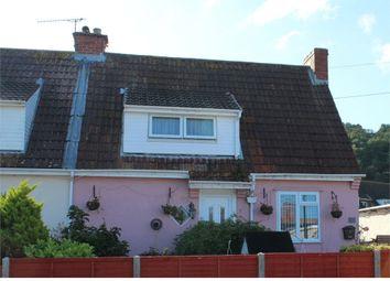 Thumbnail 2 bed semi-detached house for sale in Kewside, Kewstoke, Weston-Super-Mare, Somerset