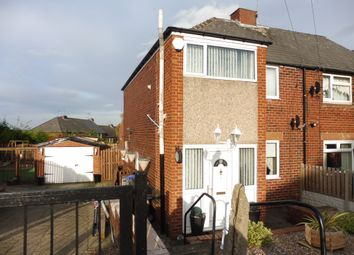 Thumbnail 3 bed end terrace house for sale in Greaves Road, Ecclesfield, Sheffield