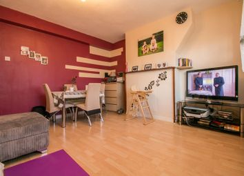 Thumbnail 2 bed flat for sale in Greenhundred Road, Peckham, London
