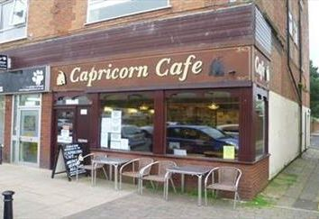Thumbnail Commercial property to let in Capricorn Cafe, 21 Lord Street, Fleetwood
