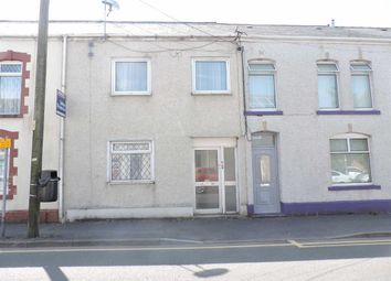 Thumbnail 3 bed terraced house for sale in Margaret Street, Ammanford