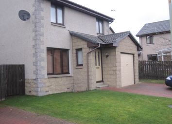 Thumbnail 3 bed detached house to rent in Fernie Gardens, Broughty Ferry, Dundee