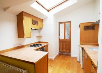 Thumbnail 2 bedroom terraced house to rent in Portland Street, St.Albans