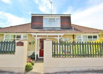 Thumbnail 3 bed detached bungalow for sale in Beatty Road, Charminster, Bournemouth