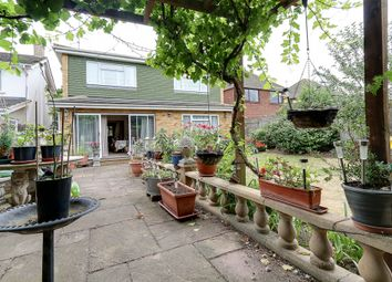 Thumbnail 5 bedroom detached house for sale in Woodgrange Drive, Southend-On-Sea