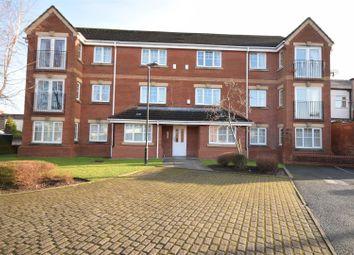 Thumbnail 2 bed flat to rent in Leyland Lane, Leyland, Preston