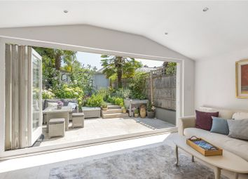 4 bed terraced house for sale in Wandle Road, Wandsworth, London SW17