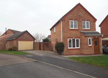 Thumbnail 3 bedroom detached house for sale in Dover Close, Warton
