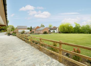 Thumbnail 6 bed detached house for sale in Orton On The Hill, Warwickshire