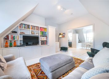 Thumbnail 3 bed flat for sale in Lindfield Gardens, Hampstead, London