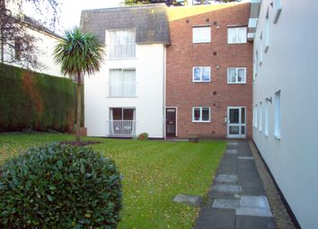 Thumbnail 2 bed flat to rent in 42-44 Kenilworth Road, Leamington Spa