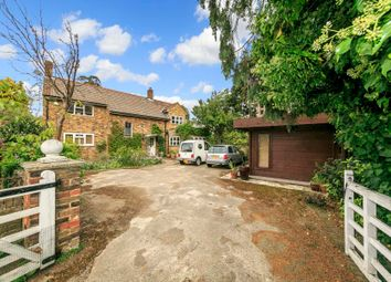 Thumbnail 5 bed property for sale in Sandy Lane, Ham, Richmond