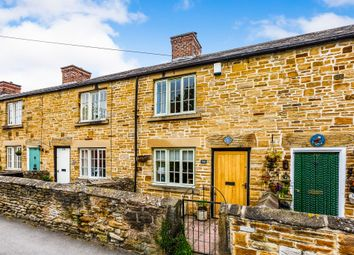 Thumbnail 2 bed cottage for sale in Wath Road, Elsecar, Barnsley