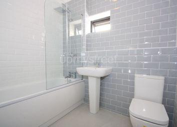 Thumbnail 4 bed flat to rent in Caversham Road, Kentish Town