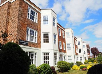 Thumbnail 3 bed flat for sale in Festing Road, Southsea