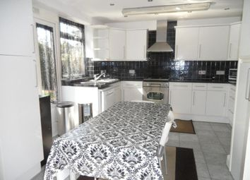 Thumbnail 5 bed detached house to rent in Heathcroft, Ealing, London
