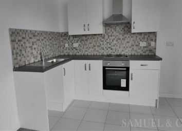 Thumbnail 1 bed flat to rent in Aldridge Road, Perry Barr, Birmingham