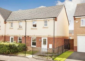 Thumbnail 3 bed property for sale in Reid Crescent, Bathgate