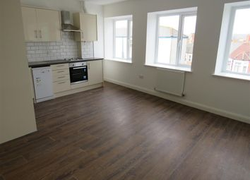 Thumbnail 1 bed flat to rent in Burt Street, Cardiff