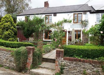 Thumbnail 4 bed cottage for sale in Harford, Landkey, Barnstaple