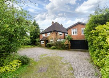 Thumbnail 5 bed detached house for sale in Yew Tree Lane, Tettenhall, Wolverhampton
