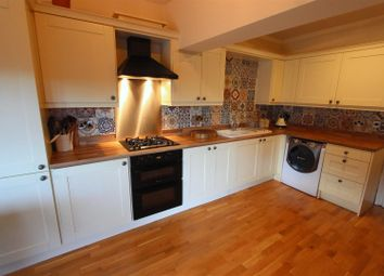 Thumbnail 2 bed semi-detached bungalow for sale in North Road, Darlington