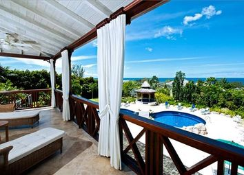 Thumbnail 5 bed detached house for sale in Sugar Hill, St James, Barbados