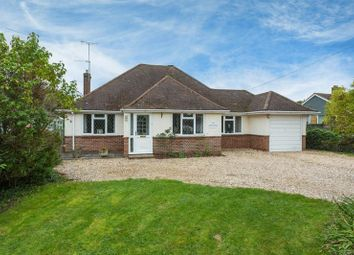 Thumbnail 4 bed bungalow for sale in Main Road, Walters Ash, High Wycombe