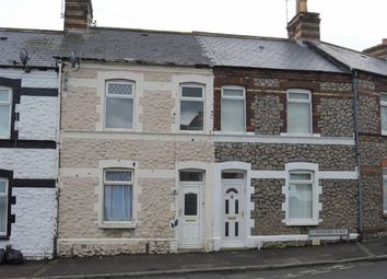 Thumbnail 3 bed terraced house for sale in Riverside Place, Barry