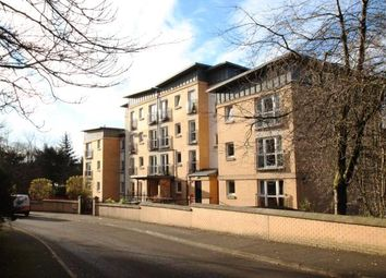 Thumbnail 1 bed flat for sale in Kittoch Court, 2 Roxburgh Park, East Kilbride, South Lanarkshire