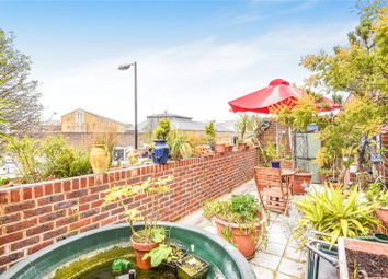 Thumbnail 1 bed flat for sale in Caister House, Roman Way, London