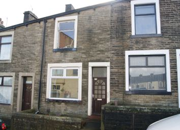 3 bed terraced house for sale in Vernon Street, Nelson, Lancashire BB9