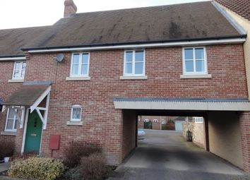 Thumbnail 1 bedroom flat to rent in Myrtle Close, Bury St. Edmunds
